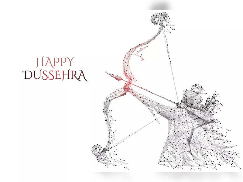Best Dussehra 2021 Quotes, Wishes and Messages to share with your loved ones