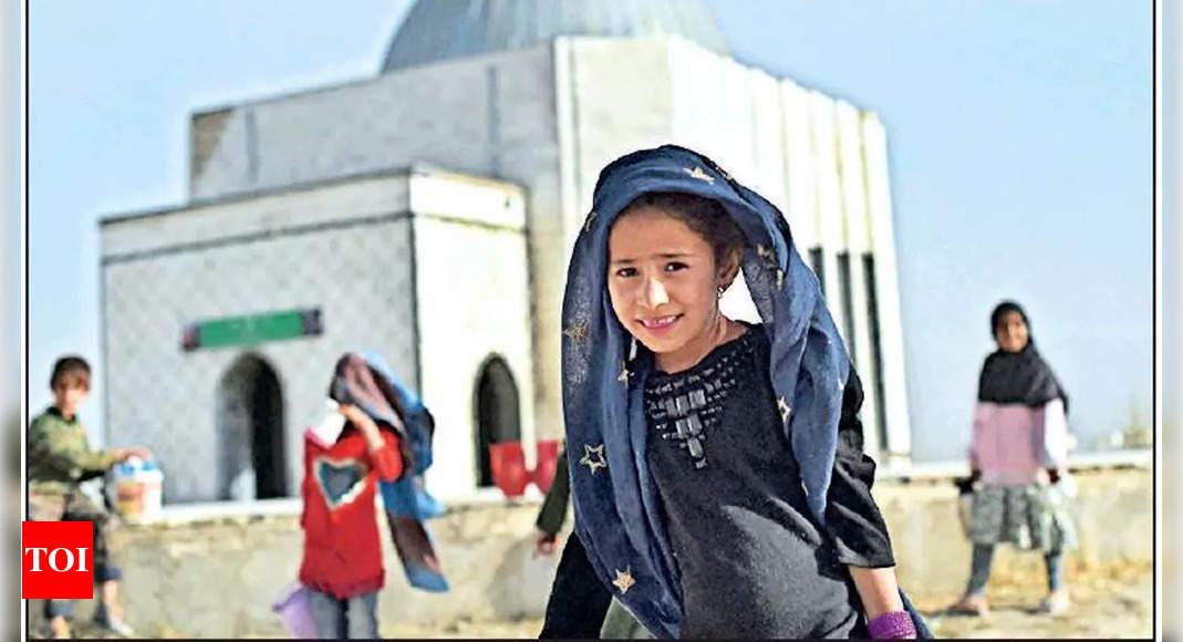 Leaders of G20 'laser-focused' on anti-terrorism efforts in Afghanistan
