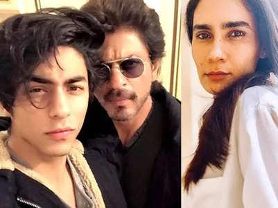 'Thappad' star Geetika supports Aryan Khan