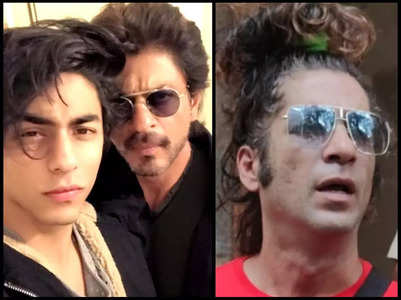 SRK's co-star Puneet makes shocking claims