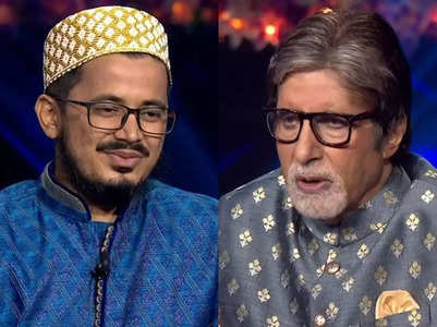 KBC: Hussain couldn't answer this 1 cr ques