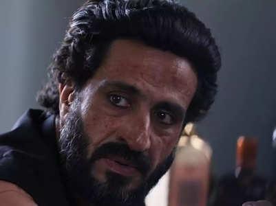 Mir Sarwar on playing Nari Khan
