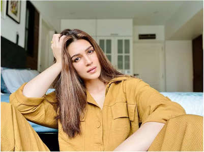 Kriti to move into a new house this Diwali?