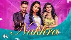 Watch Latest Haryanvi Official Music Video Song 'Nakhra' Sung By Renuka Panwar