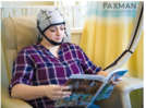 Paxman Scalp Cooling prevents 50 % hair loss and supports faster hair regrowth during chemotherapy