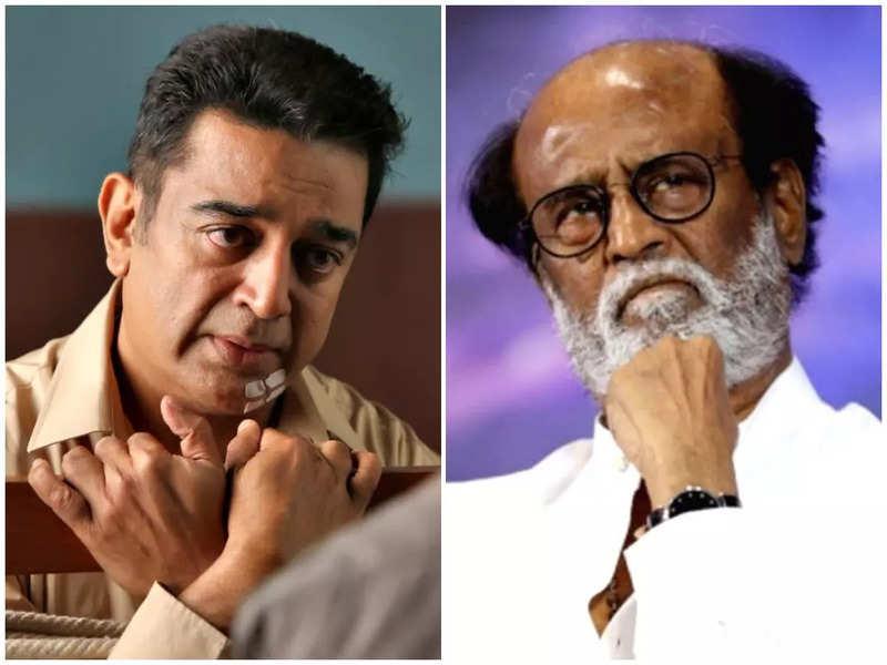 Rajinikanth and Kamal Haasan mourn Srikanth's demise