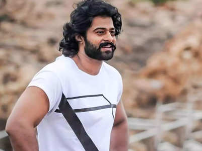 Has Prabhas charged Rs.150 crore for Spirit?