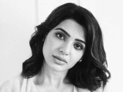 Samantha to start shooting for Hindi film