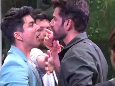 B15: Mahhi supports Jay; netizens slam him