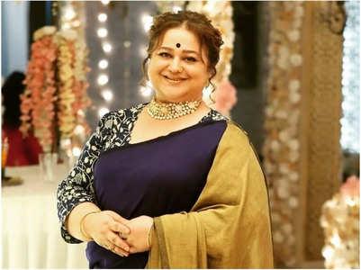 Supriya on taking a break from 'Kundali...'