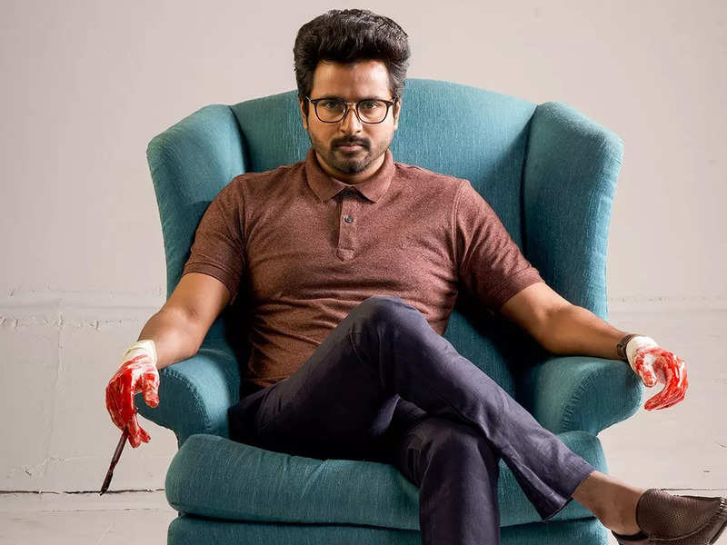 Sivakarthikeyan pays Rs 25 crore an hour before 'Doctor' release; more details inside