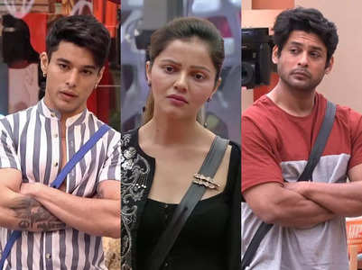 Times when contestants wanted to quit BB