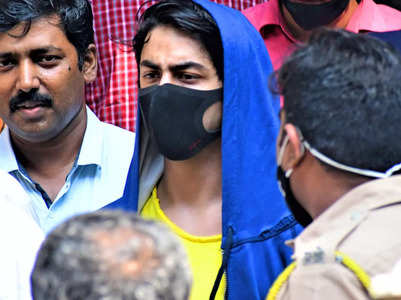 No bail for Aryan today, order on Oct 20