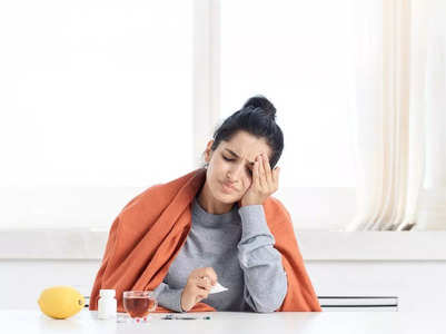 Flu symptoms: 5 at-home remedies to unblock nose
