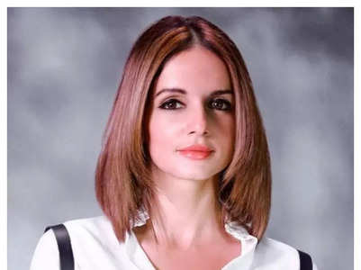 Sussanne Khan's stylish Instagram pictures