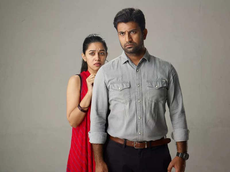 Satheesh Kumar and Mirnalini Ravi's Jango trailer
