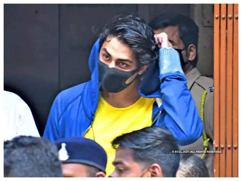 Aryan Khan's bail hearing to continue in Special Court tomorrow
