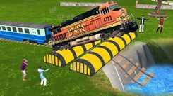 Watch Latest Children Hindi Nursery Story 'Magical Speed Breakers Train Rescue' for Kids - Check out Fun Kids Nursery Rhymes And Baby Songs In Hindi