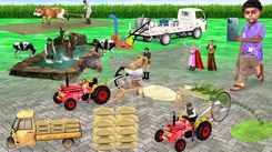 Watch Latest Children Hindi Nursery Story 'Garib Kisan Ka Mini Farm' for Kids - Check out Fun Kids Nursery Rhymes And Baby Songs In Hindi