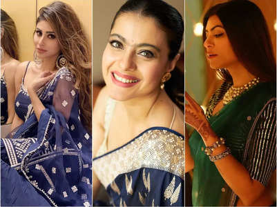 Durga Ashtami: Celebs extend festive greetings