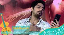 Siddharth sings Jagadale Raani from Maha Samudram