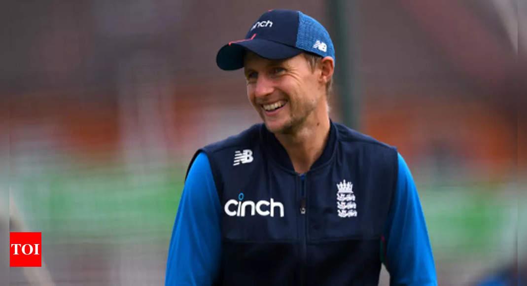 Joe Root eyes maiden IPL stint next year: Report | Cricket News – Times of India