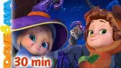 Watch Popular Kids English Nursery Song 'If You're A Monster And You Know It   Halloween and Many More' for Kids - Check Out Fun Kids Nursery Rhymes And Baby Songs In English