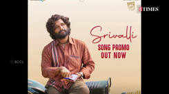 Srivalli: Second lyrical single from 'Pushpa-The Rise' released in 5 languages