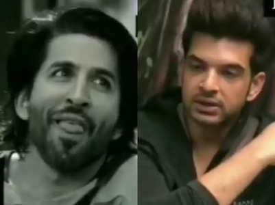 BB15: Karan is hurt by Vishal's betrayal
