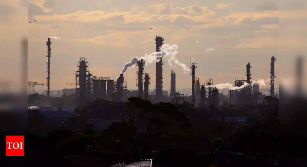 'Developed nations must make deep emission cuts'