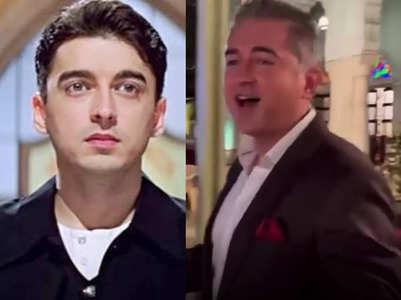 Watch: Jugal Hansraj's gig on Aankhein Khuli