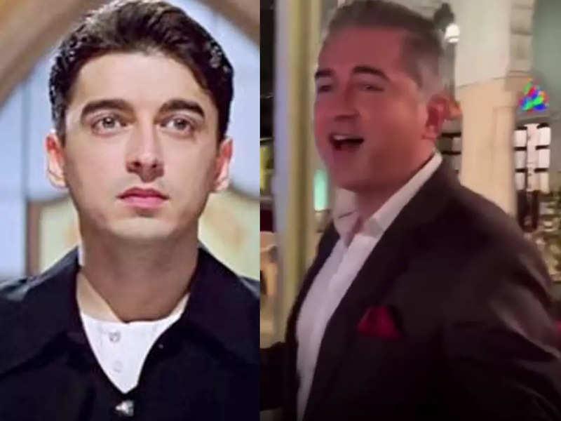 Jugal Hansraj's impromptu gig on 'Aankhein Khuli' will make you nostalgic – watch video