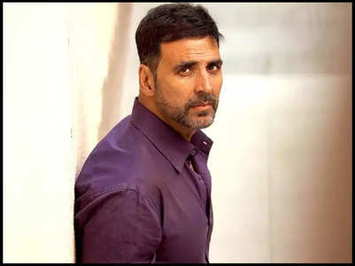 Akshay was not the first choice for Airlift