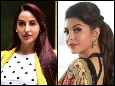 Nora Fatehi, Jacqueline summoned by ED