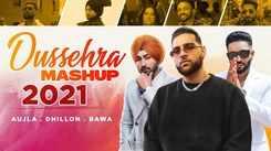 Latest Punjabi Songs 2021 | Video Jukebox | Dussehra Mashup 2021