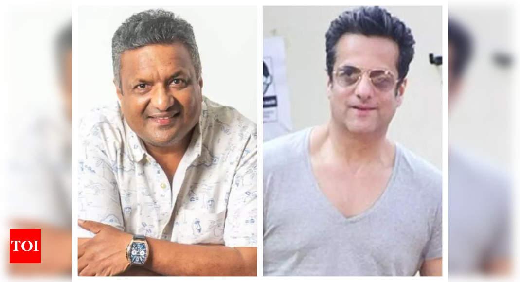 Sanjay Gupta on casting Fardeen Khan