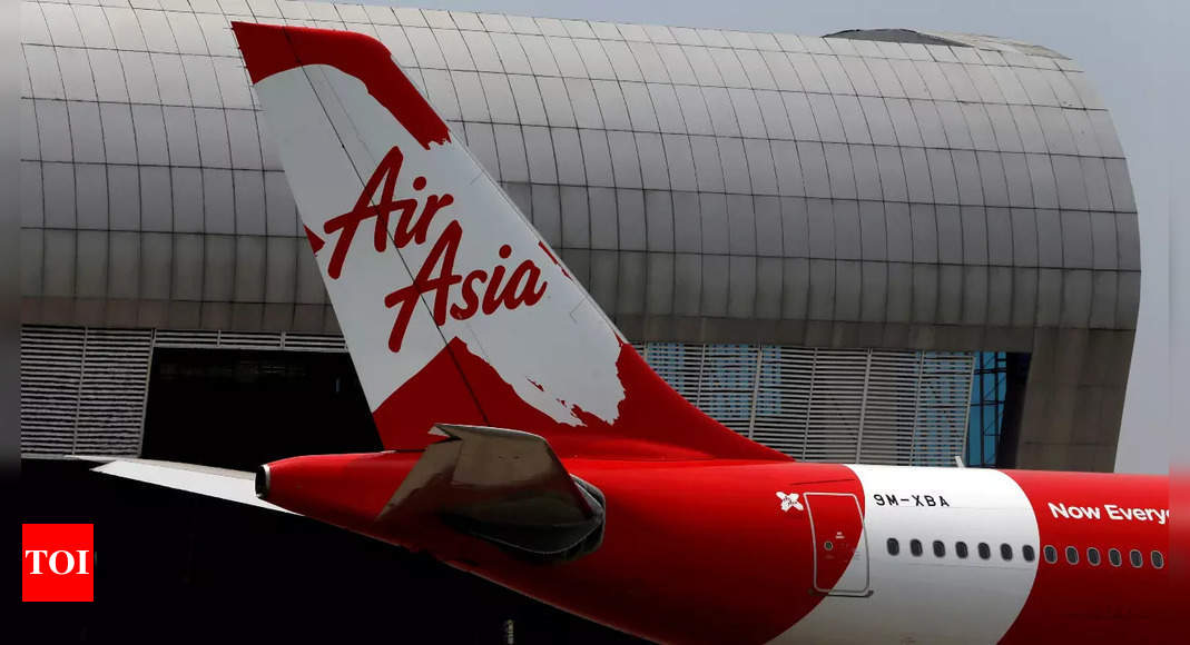 AirAsia India to move to T1-Parle terminal from Saturday