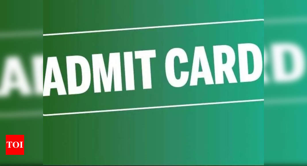 Maharashtra TET admit card 2021 to be out today at mahatet.in