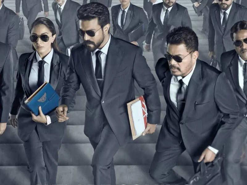 RC 15': Shankar finalises the budget for his film with Ram Charan, shoot begins next week
