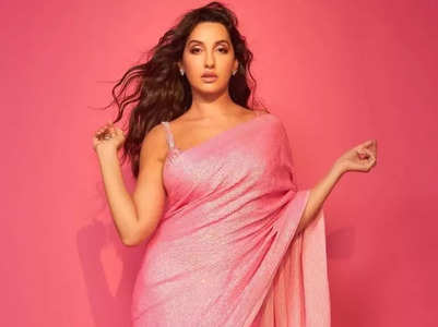 B-Town actresses flaunt their love for pink