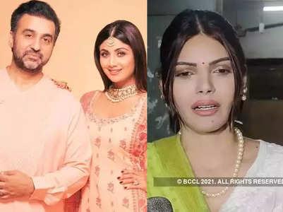 Shilpa-Raj warn Sherlyn of a defamation case