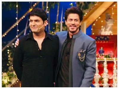 When SRK helped Kapil battle alcoholism