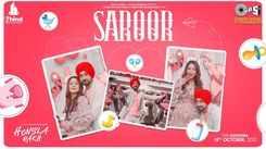 Honsla Rakh | Song - Saroor
