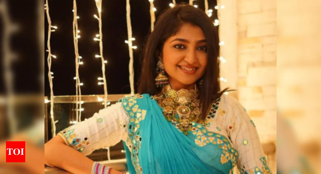 Bhoomi Trivedi on her Garba song controversy