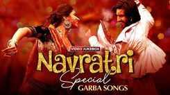Navratri Special Hindi Songs   Video Jukebox   Garba Songs   Bollywood Navratri Special Songs
