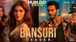 Check Out Popular Hindi Official Music Video Teaser - 'Bansuri' Sung By Asees Kaur, IP Singh, Dev Negi And Sachin- Jigar