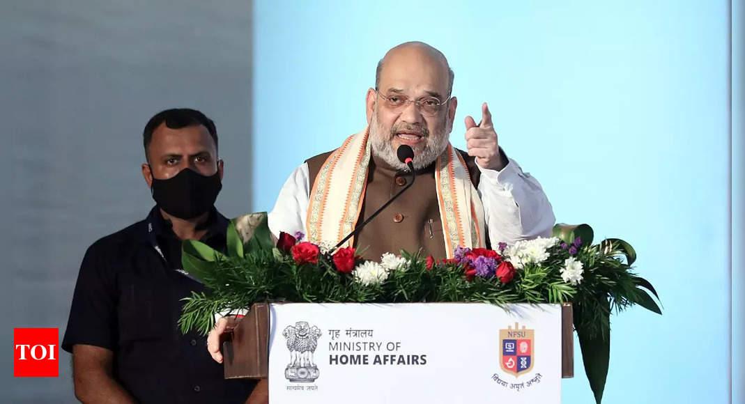 PM Modi enhanced value of Indian passport: Amit Shah