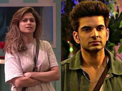 Shamita: I'm not worried about Karan