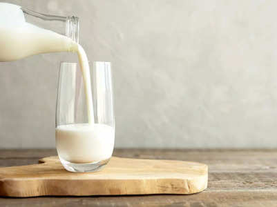 Why you should have warm milk before sleep