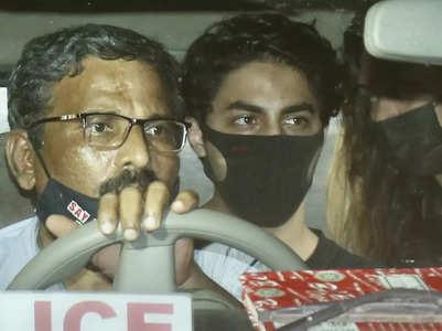 KRK claims Aryan Khan's life is in danger
